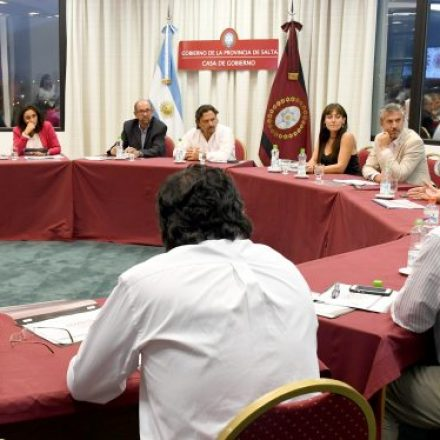 El Gobierno de Salta intensifica las medidas preventivas por coronavirus en el país