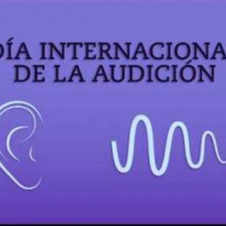 Por el Día de la Audición atenderán a demanda en el hospital Materno Infantil