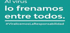 No se registraron nuevos casos positivos en coronavirus en la provincia