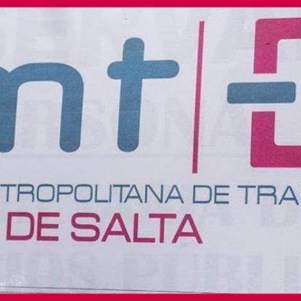 Coronavirus: medidas para el transporte público en Salta