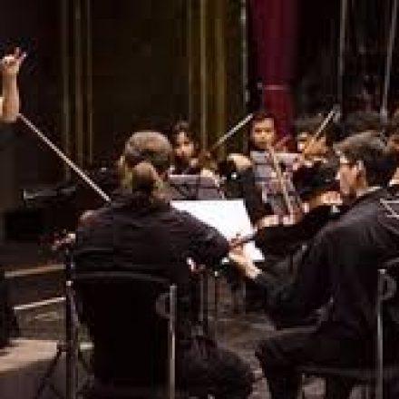 La Camerata Stradivari interpretará música de películas