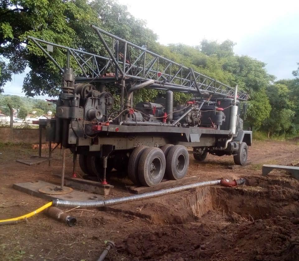 Mejorarán el servicio de agua potable en Salvador Mazza