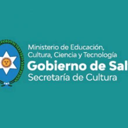 La Secretaría de Cultura suspende las actividades con público
