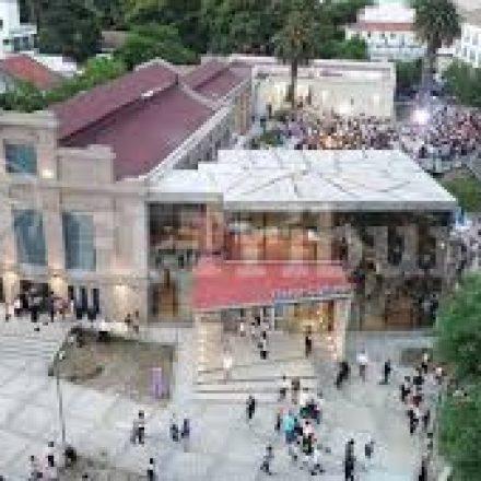 Día de la naturaleza: Eco Picnic Plaza y Anfiteatro-Usina Cultural
