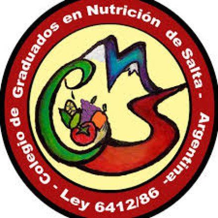 El Colegio de Graduados en Nutrición de Salta solicita una audiencia con la Ministra de Salud