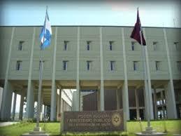 El Ministerio Público sigue las directivas del Ministerio de Salud de la Nación relacionadas con el coronavirus