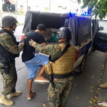 Ya son más de 70 los detenidos por no cumplir con el Aislamiento Social Preventivo