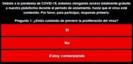 Campañas de fraude utilizan el Covid-19 como excusa para engañar usuarios