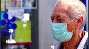 La Dirección General de Adultos Mayores adoptó prevenciones ante contagio de Coronavirus