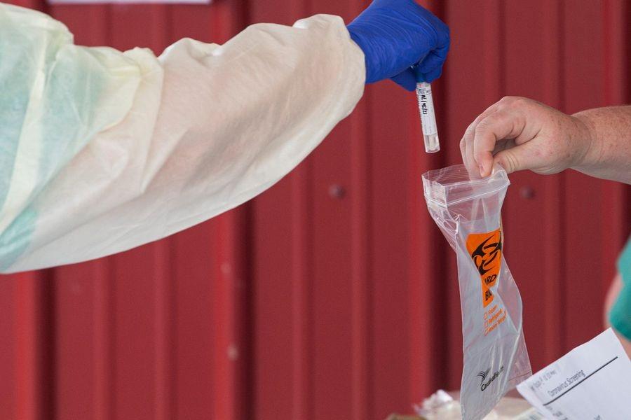 Esta semana comenzará a operar el laboratorio de coronavirus en Salta