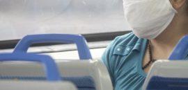 Continúan las infracciones a personas por incumplimientos de uso obligatorio de tapabocas