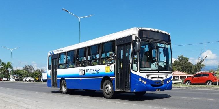 Estudiantes y personal de los colegios podrán acceder al servicio de transporte presentando certificados de circulación y de examen