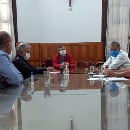 Diputados avanzan en la reglamentación de la modalidad de sesiones virtuales