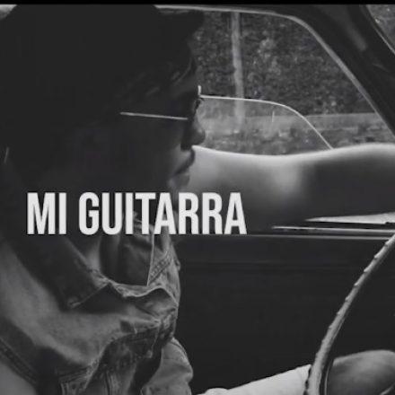 En cuarentena, un jóven músico salteño lanza un sencillo por plataformas virtuales