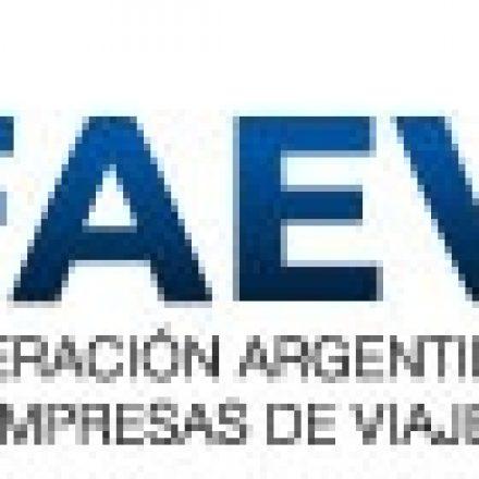 Covid19: FAEVYT solicitó al Ministerio de Turismo y Deportes la implementación urgente de medidas a favor del sector