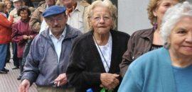 Mañana los bancos pagarán a jubilados y pensionados con DNI terminados en 8 y 9