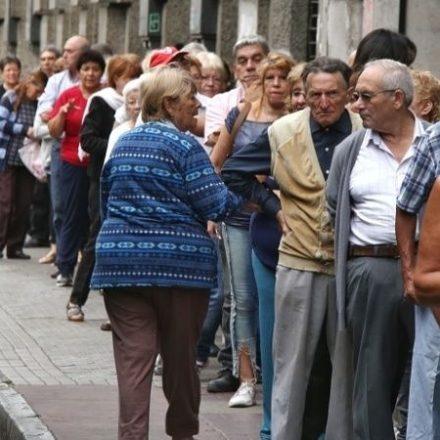 Jubilados y pensionados: con el aumento del 7,5% habrá un incremento del 28,9% en lo que va del año