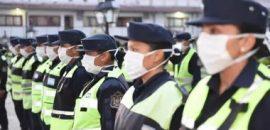 Esta semana cobrarán los efectivos que ingresaron este año a las fuerzas de seguridad