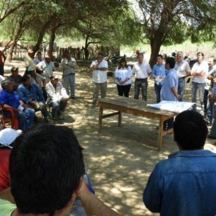 Despúes de 36 años, fallo judicial por los Lotes 14 y 55: «Argentina es responsable internacionalmente por la violación de los derechos a la propiedad comunitaria indígena, a la identidad cultural, a un medio ambiente sano, a la alimentación y al agua»