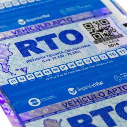 Desde mañana reabren los talleres de RTO en todo el país