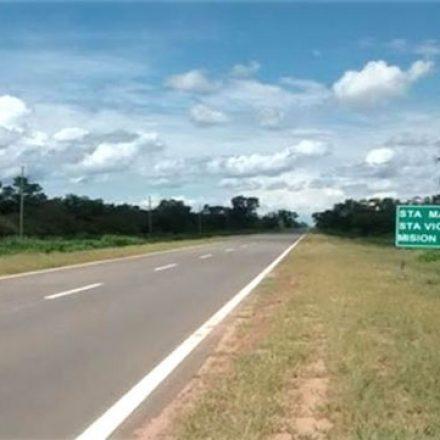 Siniestro vial con víctima fatal sobre Ruta Provincial 54