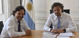 El Gobierno nacional firmará acuerdos de asistencia financiera con Jujuy, La Rioja, Tierra del Fuego y Salta