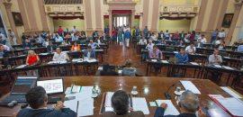 Diputados instrumentó un fondo especial para contribuir en la lucha contra el coronavirus