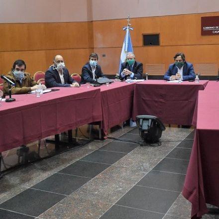 Salta y Jujuy avanzan en la implementación de un certificado único para la circulación entre ambas provincias