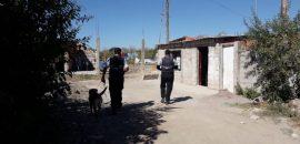 Caso Franco Cuellar: es intensa la búsqueda para dar con su paradero