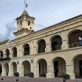 Revolución de mayo: desde el Museo Histórico del Norte (Cabildo), relatos históricos, danza y música en vivo para viajar en el tiempo y conocer más