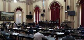 La Cámara Baja abordó el Plan Provincial de Obras de Infraestructura y Vivienda
