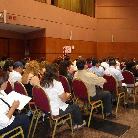 Para docentes del nivel secundario: seminario sobre buenas prácticas de enseñanza online