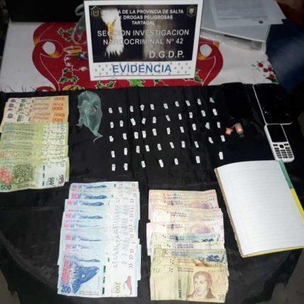 Venta de drogas con entrega en domicilio: detienen a dos mujeres