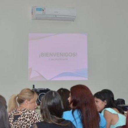 Con modalidad virtual el Ministerio de Educación ofrece capacitaciones y charlas gratuitas que hacen énfasis en la educación a distancia