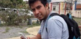 Encontraron sin vida al jóven estudiante de Tartagal, Franco David Cuéllar