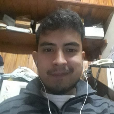 Búsqueda de persona: la Policía busca a Franco David Cuellar de 24 años