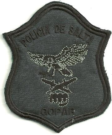 Denuncian a efectivos del Grupo de Operaciones Policiales de Algo Riesgo (GOPAR) por lesiones y abuso de autoridad