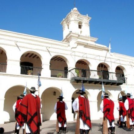 Salta: 210 aniversario del 25 de mayo de 1810