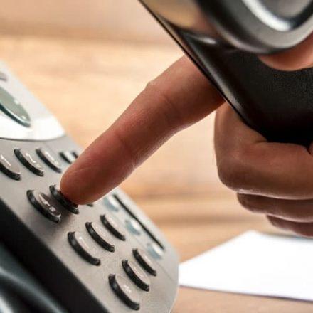 Suspenden cortes de servicios de comunicación a clientes vulnerables por falta de pago