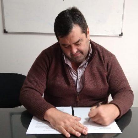 AMT y la Municipalidad de Salta renovaron el convenio para el control y ordenamiento de taxis y remises