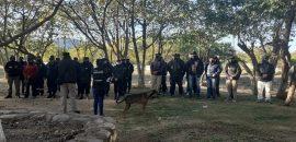 La Unidad de Graves Atentados contra las Personas investiga la desaparición de Franco David Cuellar