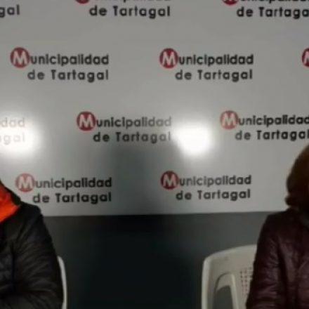 Nuevo caso positivo de coronavirus en Tartagal