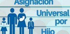 Prorrogan la presentación de la Libreta de la Asignación Universal