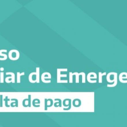 Nuevo aplicativo para consultas del segundo pago del Ingreso Familiar de Emergencia (IFE)