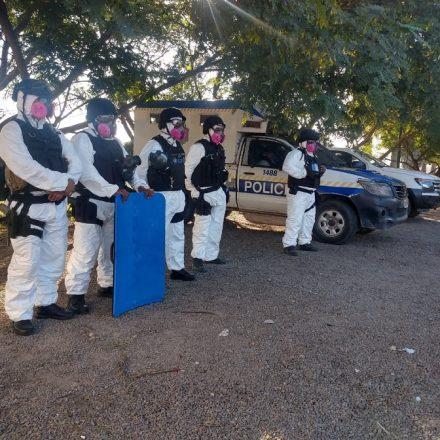 Iniciaron causa penal a los repatriados que fueron sorprendidos por el COE incumpliendo la cuarentena