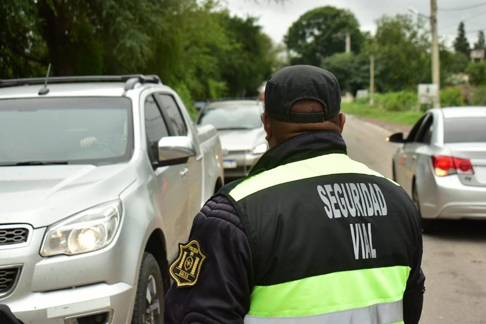 Durante el fin de semana detectan 120 conductores alcoholizados