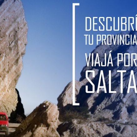 A partir de mañana quedará habilitado el turismo interno en Salta
