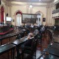 Diputados plantearon a EDESA las facturaciones del servicio eléctrico