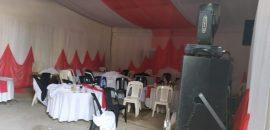 Organizaron una fiesta, infraccionaron a los participantes e imputaron a dos personas por violar las medidas sanitarias respecto al COVID 19