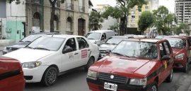 Hasta el 31 de diciembre se pueden inscribir taxistas y remiseros para acceder a los créditos COVID19